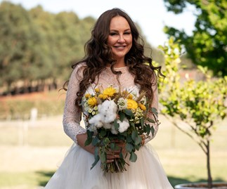 """Married At First Sight's Melissa claims: """"I was the biggest I've ever been on the show"""""""