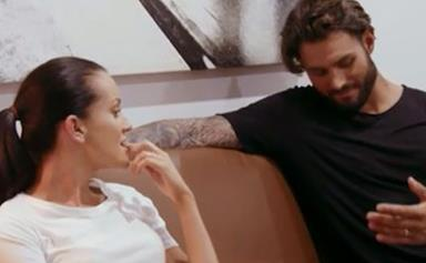 "All the signs that MAFS stars Ines and Sam's ""affair"" is fake"