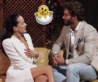 "MAFS' Sam and Ines plot to ""stay"" for each other and no thank you very much"