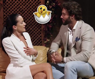 """MAFS' Sam and Ines plot to """"stay"""" for each other and no thank you very much"""
