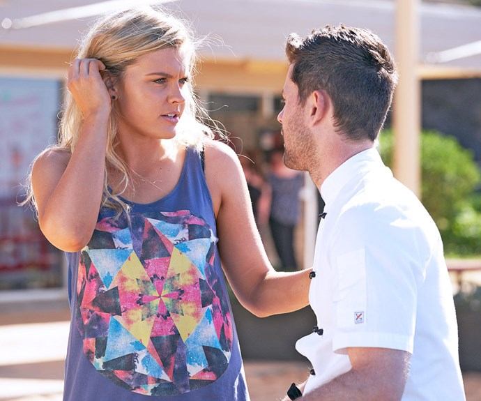 The stars of Home and Away answer our burning questions ahead of the dramatic season return