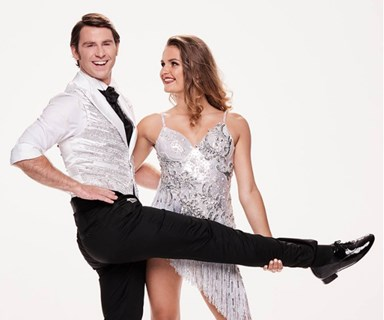 Dancing With The Stars' Jimmy Rees: What you need to know ...