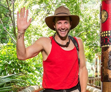 "EXCLUSIVE! I'm A Celeb's Luke Jacobz reveals: ""I'm ready to be a father"""