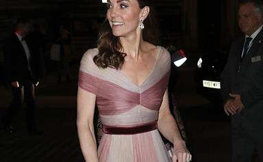 Duchess Catherine looks gorgeous in Gucci as she attends the 100 Women in Finance Gala