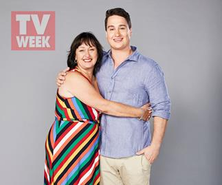 MKR Exclusive: Lisa's son John was just a baby when he had open-heart surgery