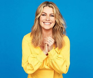 Changing Rooms' Natalie Bassingthwaighte on the health wake up call that changed her life