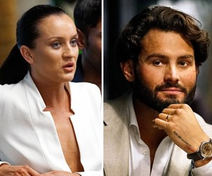 MAFS EXCLUSIVE: Sam Ball was forced to cheat with Ines Basic