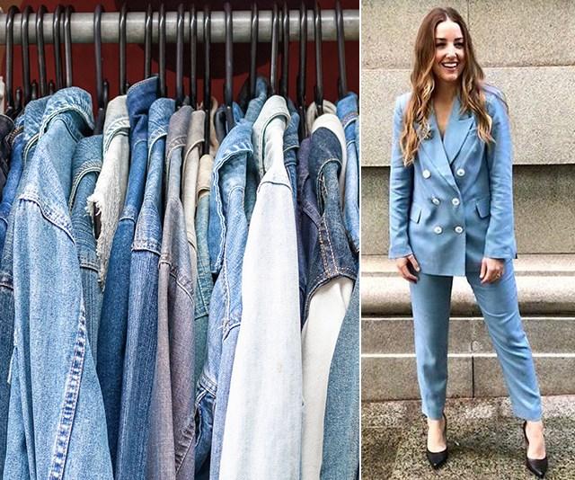 Op shopping: Celeb stylist Jules Sebastian reveals her best second-hand shopping tips