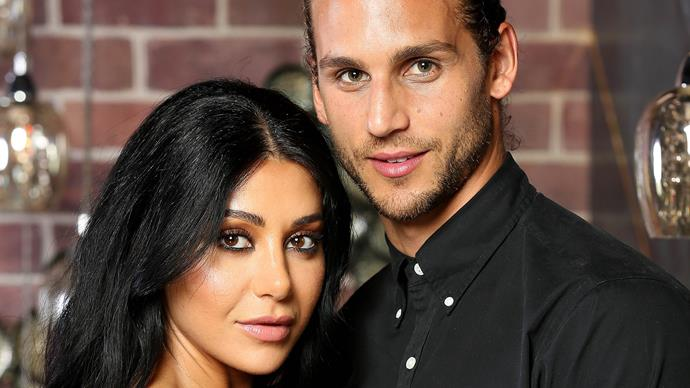 Married at First Sight's Martha confirms: 'It's all over with Michael'