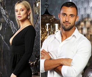 Married at First Sight: Nic and Jessika's SECRET hook-up!