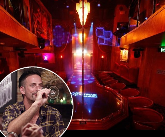 Inside Married At First Sight's strip club scandal