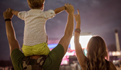 Get your groove on with the kids at these family-friendly music festivals across Australia