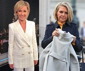 Inside the Today Show divide between Georgie Gardner and Deborah Knight