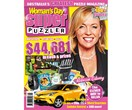 Woman's Day Superpuzzler Issue 134