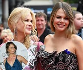 EXCLUSIVE: Nicole and Antonia Kidman at war