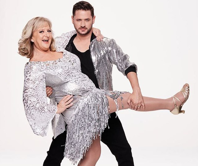 EXCLUSIVE: Denise Scott opens up about her biggest fears for Dancing With The Stars