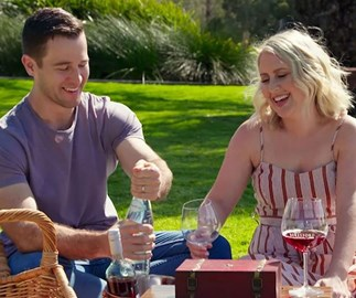 Married At First Sight Shock: Lauren and Matthew leave after just two weeks