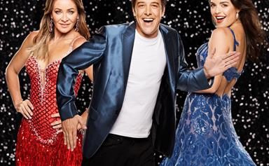Dancing With The Stars 2019: Meet the full cast set to salsa onto our screens