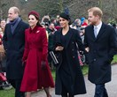 The drastic action Prince Harry and Prince William are taking to ease tension between their families