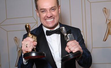 The TV WEEK Logie Awards return to Queensland's Gold Coast in June
