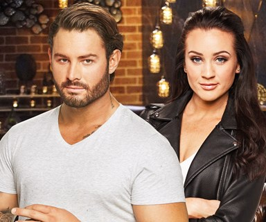 "MAFS' Sam regrets his affair with Ines and wishes he'd never responded to her ""manipulative"" advances"