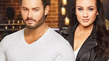 MAFS' Sam regrets his affair with Ines and wishes he'd never responded to her 'manipulative' advances