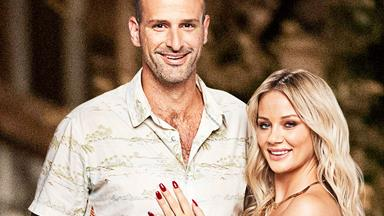"Married At First Sight's Mike claims: ""Jessika is using Mick"""