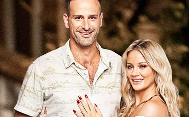 """Married At First Sight's Mike claims: """"Jessika is using Mick"""""""