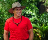 EXCLUSIVE: Shane Crawford's sons had the cutest reactions to his I'm A Celeb stint
