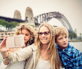Child-friendly things to do in Sydney