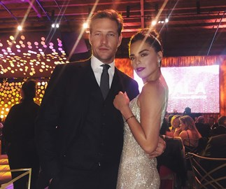 Meet Olympia Vallance's hot actor boyfriend Luke Bracey