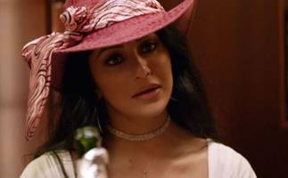 Married At First Sight: The internet is losing it over Martha's pink cowgirl hat