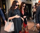 Duchess Meghan celebrates her baby shower in New York City