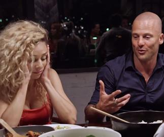 Married at First Sight: Heidi and Mike's relationship implodes while Jules and Cam watch on
