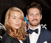 Meet DWTS judge Tristan MacManus' Aussie wife Tahyna Tozzi