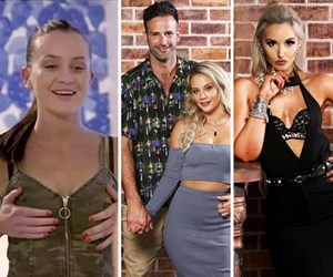 Cringe at first sight! The WORST MAFS fashion moments