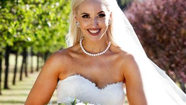 Married At First Sight Exclusive: Elizabeth doesn't regret her MAFS experience – despite the disappointing way things ended