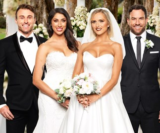 Married at First Sight intruders