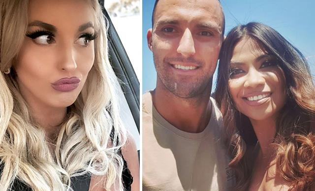Married At First Sight: Nic and Elizabeth's secret romance revealed