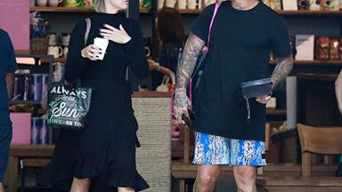 Married At First Sight intruder Susie caught with Todd Carney