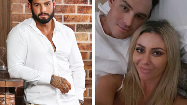 MAFS' Sam Ball's ex attends court over stalking accusations