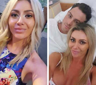 EXCLUSIVE: MAFS Sam Ball's alleged girlfriend Akila Ahmunett revealed to be 60 Minutes subject Nadia Tabbaa