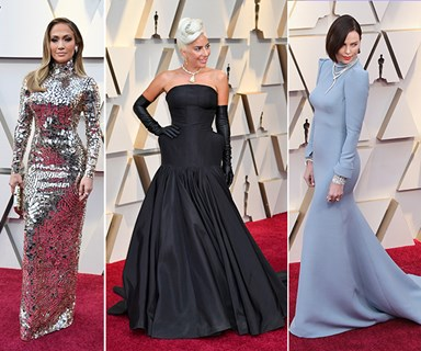 Oscars 2019: Every single dress from the Academy Awards red carpet
