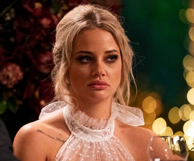 There could be another MAFS couple swap on the cards as Jess sets her sights on Dan