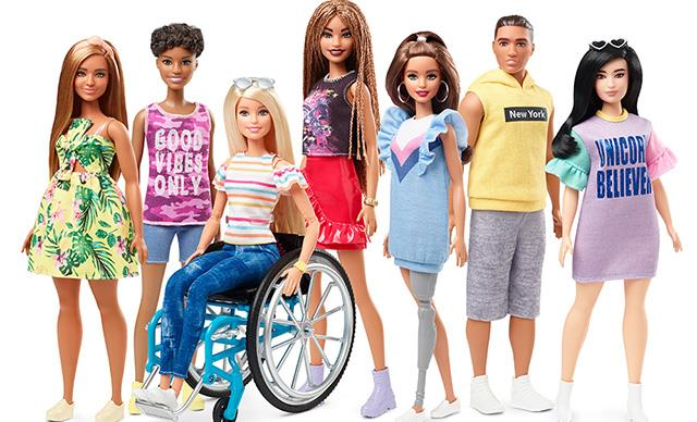 60 things you didn't know about Barbie