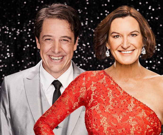 Dancing With The Stars: Could there be a spot on Samuel Johnson's dance card for Cassandra Thorburn?