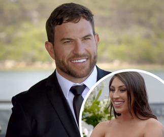 "Married At First Sight's Dan tells: ""Tamara was a bit overpowering"""