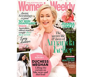 The Australian Women's Weekly March Issue