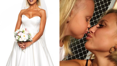 MAFS' new bride Susie has a VERY unusual name for her daughter
