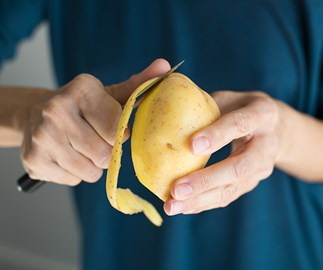 Are potatoes bad for you? A dietitian gives us the facts